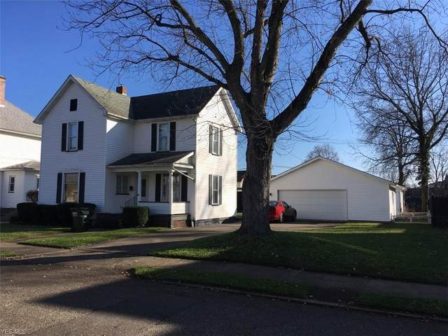 126 E 6th Street, Dover, OH 44622 (MLS #4242798) :: RE/MAX Edge Realty