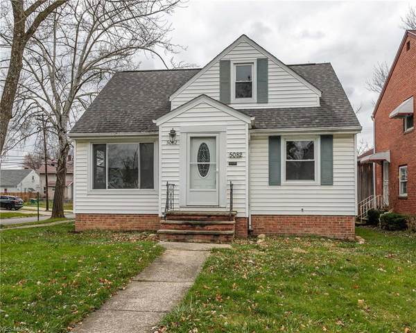 5082 Thomas Street, Maple Heights, OH 44137 (MLS #4242802) :: Krch Realty