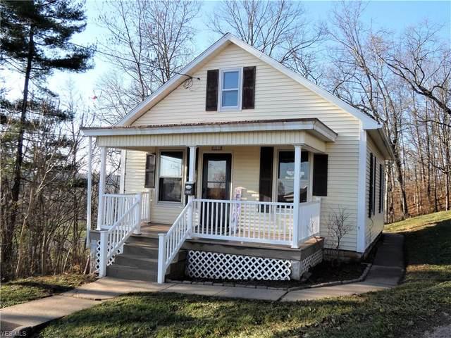 213 Curtis Boulevard, Marietta, OH 45750 (MLS #4242804) :: Select Properties Realty