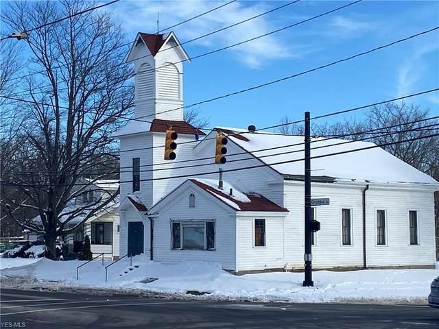 9807 Columbia Road, Olmsted Falls, OH 44138 (MLS #4242813) :: The Crockett Team, Howard Hanna