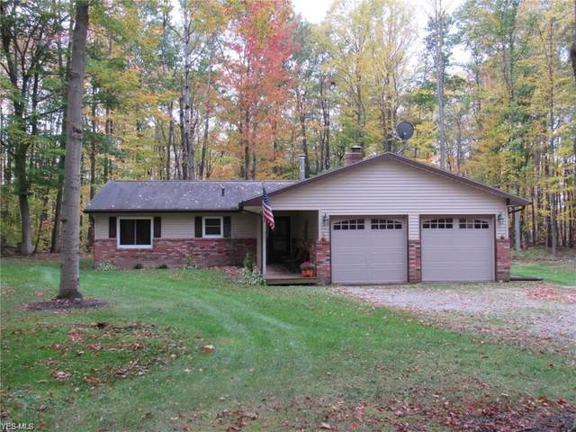 2223 Fox Run, Roaming Shores, OH 44084 (MLS #4242817) :: RE/MAX Edge Realty