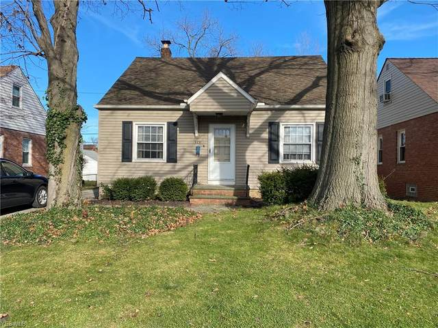 329 E 327 Street, Willowick, OH 44095 (MLS #4242823) :: The Holden Agency