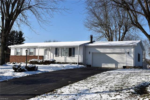 4735 Frazeysburg Road, Zanesville, OH 43701 (MLS #4242829) :: Keller Williams Legacy Group Realty