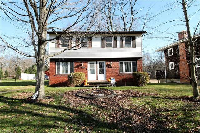 9714 Windham Parkham Road, Windham, OH 44288 (MLS #4242832) :: The Art of Real Estate