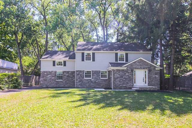 20500 Shelburne Road, Shaker Heights, OH 44122 (MLS #4242833) :: Keller Williams Chervenic Realty