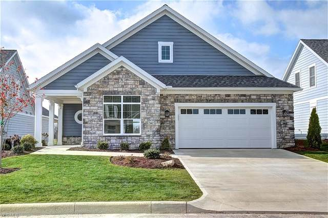 2582 N Torino Drive, Port Clinton, OH 43452 (MLS #4242839) :: The Holden Agency