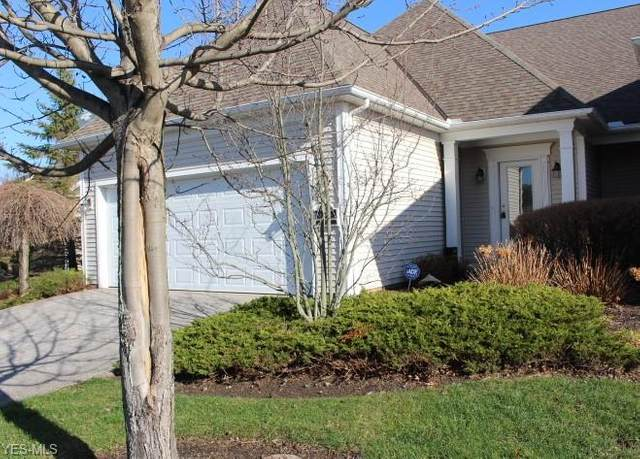 16855 Knolls Way, Chagrin Falls, OH 44023 (MLS #4242875) :: RE/MAX Trends Realty