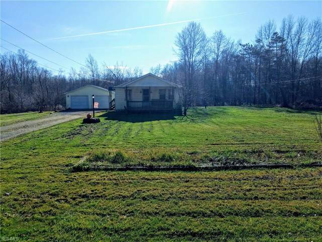 965 Prentice, Warren, OH 44483 (MLS #4242921) :: Krch Realty
