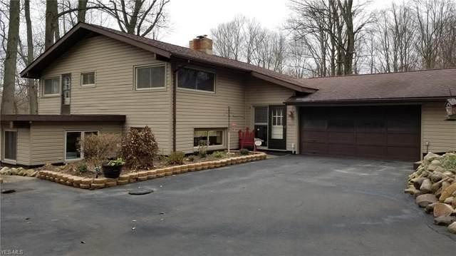 4899 Coldbrook Drive, Mantua, OH 44255 (MLS #4242924) :: RE/MAX Trends Realty