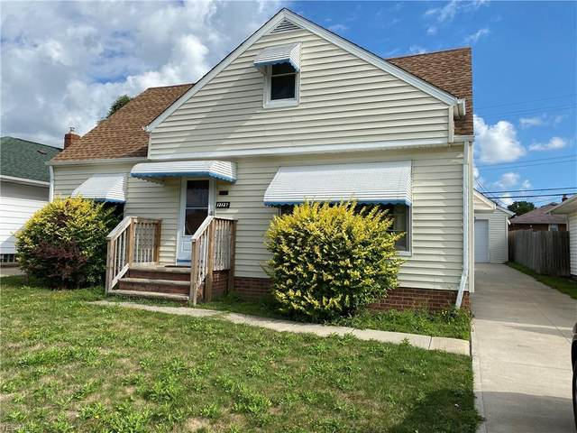 12127 Orme Road, Garfield Heights, OH 44125 (MLS #4242951) :: Select Properties Realty