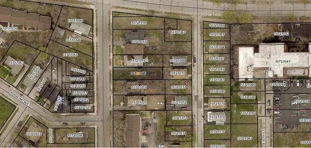 E 93rd Street, Cleveland, OH 44106 (MLS #4242953) :: TG Real Estate