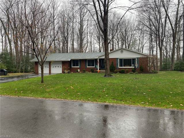 7249 Regal Drive, Conneaut, OH 44030 (MLS #4242955) :: The Art of Real Estate