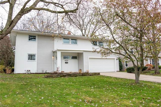24040 Fairmount Boulevard, Shaker Heights, OH 44122 (MLS #4242966) :: RE/MAX Edge Realty