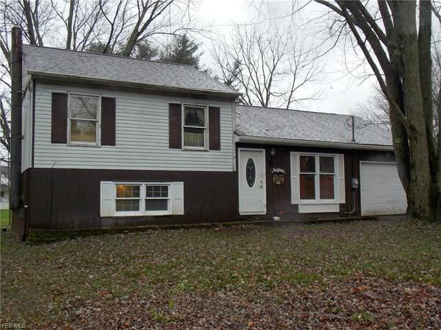 2991 E River Road, Newton Falls, OH 44444 (MLS #4242970) :: Select Properties Realty