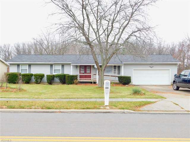 111 Gallup Avenue, Norwalk, OH 44857 (MLS #4242982) :: The Holden Agency