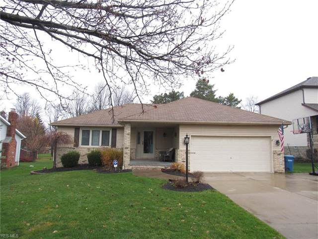 1380 Lourdes Drive, Parma, OH 44134 (MLS #4242995) :: Tammy Grogan and Associates at Cutler Real Estate