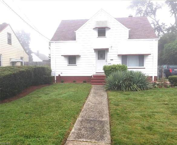 18909 Harvard Avenue, Cleveland, OH 44122 (MLS #4243006) :: Keller Williams Chervenic Realty