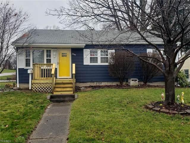 2049 Cramer Avenue, Akron, OH 44312 (MLS #4243008) :: Krch Realty