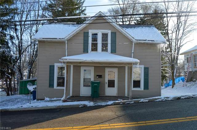617 S Main Street, New Lexington, OH 43764 (MLS #4243012) :: RE/MAX Trends Realty