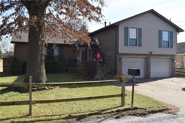3202 River Road, Vienna, WV 26105 (MLS #4243013) :: RE/MAX Trends Realty