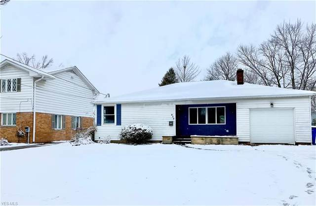 959 E Riddle Avenue, Ravenna, OH 44266 (MLS #4243038) :: Krch Realty