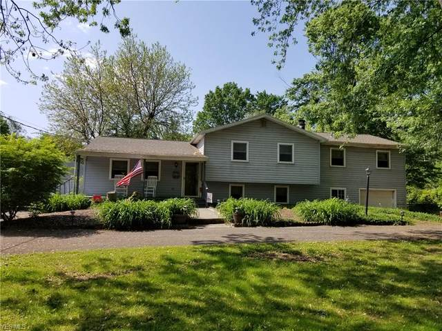 11201 Leffingwell Road, Berlin Center, OH 44401 (MLS #4243057) :: The Art of Real Estate