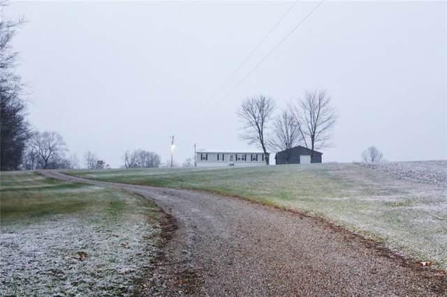 7025 Bissett Road, Adamsville, OH 43802 (MLS #4243063) :: Krch Realty