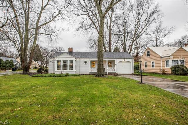 1246 Garman Road, Akron, OH 44313 (MLS #4243071) :: Krch Realty