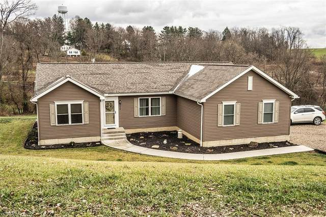 314 West Street, Mount Pleasant, OH 43939 (MLS #4243072) :: The Jess Nader Team | RE/MAX Pathway