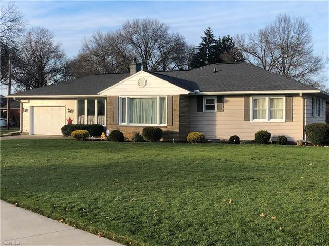 547 E Shafer Avenue, Dover, OH 44622 (MLS #4243087) :: Select Properties Realty