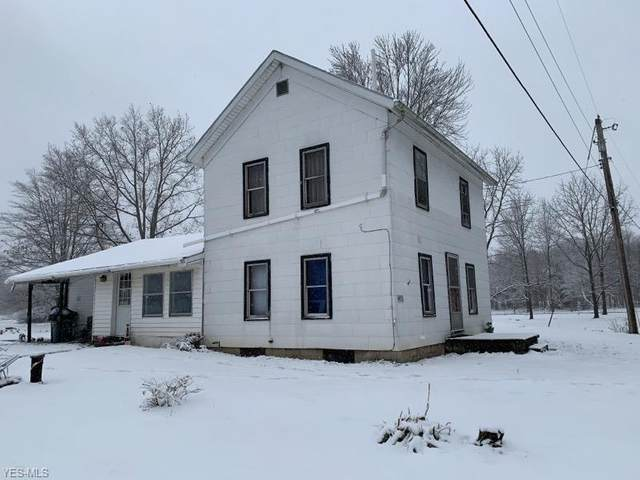 4855 Shanks Phalanx, Southington, OH 44470 (MLS #4243113) :: Krch Realty