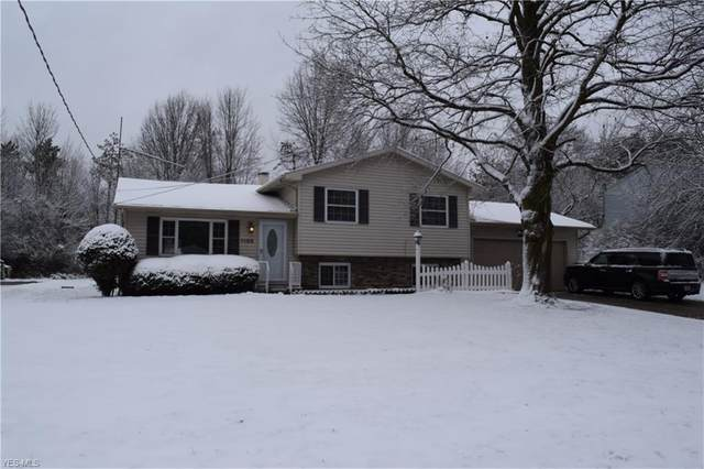 1133 Tait Road, Akron, OH 44319 (MLS #4243114) :: Krch Realty