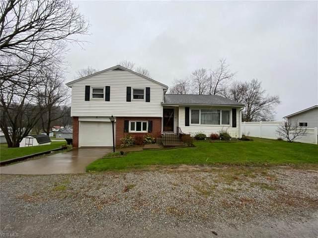 141 Karch Street, Fredericksburg, OH 44627 (MLS #4243134) :: RE/MAX Trends Realty