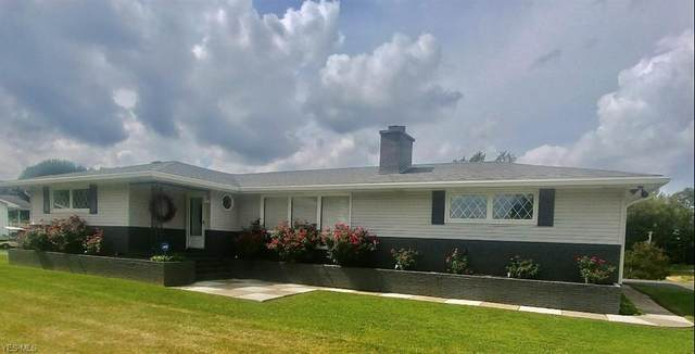70454 Barton Road, St. Clairsville, OH 43950 (MLS #4243145) :: Keller Williams Legacy Group Realty