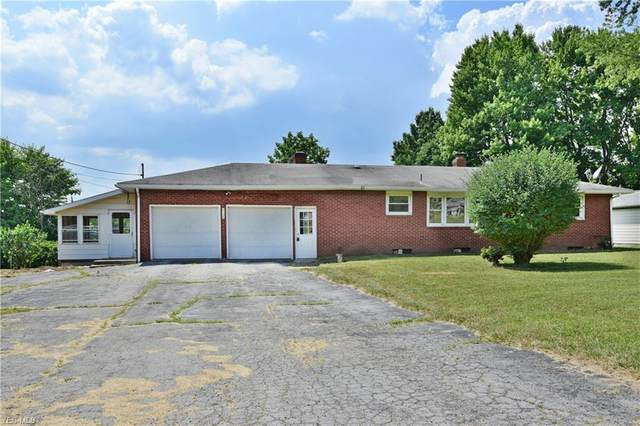 2136 Ruth Road, Hubbard, OH 44425 (MLS #4243146) :: RE/MAX Trends Realty