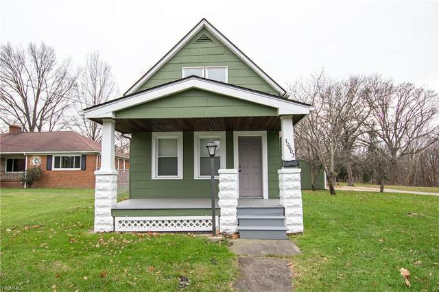 10603 Biddulph Road, Brooklyn, OH 44144 (MLS #4243157) :: Select Properties Realty