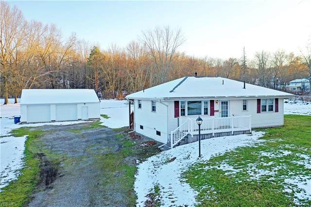 1654 Ohltown Mcdonald Road, Niles, OH 44446 (MLS #4243163) :: RE/MAX Trends Realty