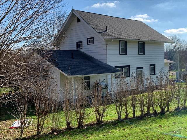 4723 Franklin Street, Mantua, OH 44255 (MLS #4243175) :: RE/MAX Trends Realty