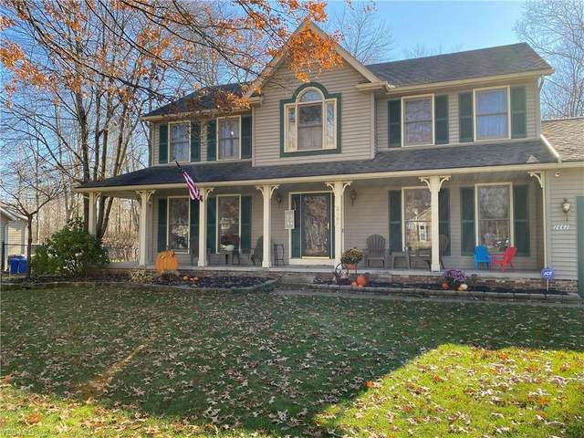 2662 Duquesne Drive, Stow, OH 44224 (MLS #4243182) :: Keller Williams Chervenic Realty