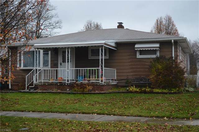 5149 W 150th Street, Brook Park, OH 44142 (MLS #4243207) :: RE/MAX Trends Realty