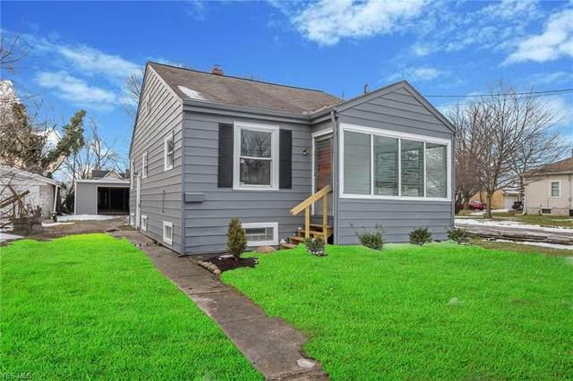 1310 Leavitt Road, Lorain, OH 44052 (MLS #4243235) :: Keller Williams Legacy Group Realty