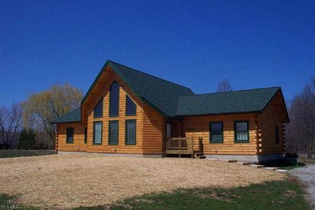 3450 Brownhelm Station Road, Vermilion, OH 44089 (MLS #4243245) :: RE/MAX Edge Realty