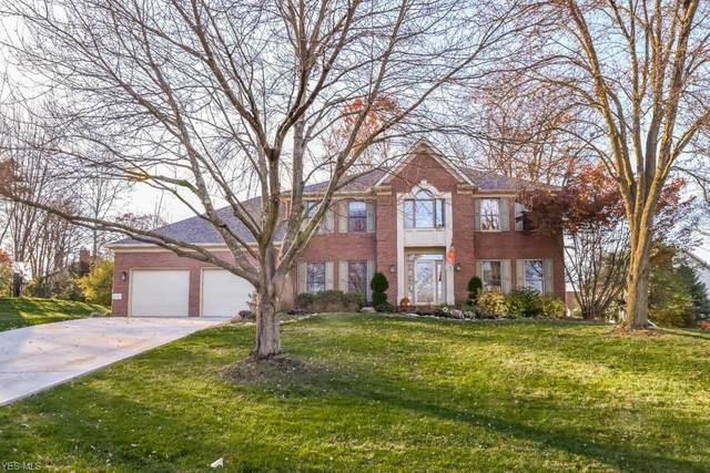 4365 Red Fox Drive NW, Massillon, OH 44646 (MLS #4243249) :: RE/MAX Trends Realty