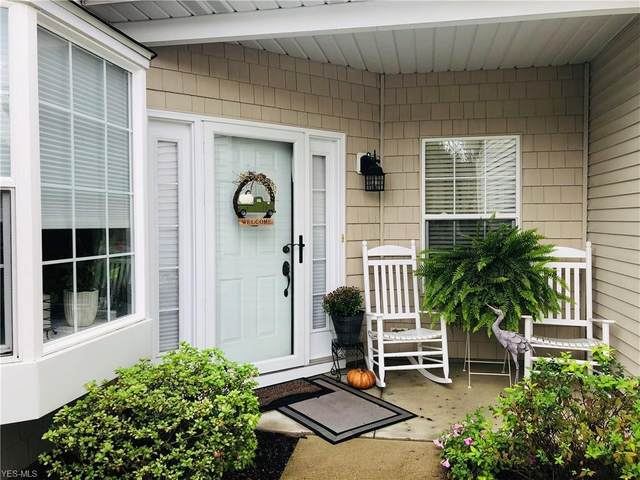 4327 Greenway Trail Street NW, Massillon, OH 44647 (MLS #4243253) :: RE/MAX Trends Realty