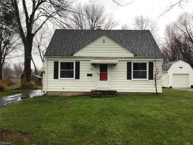 652 Cedarbrook Drive, Painesville, OH 44077 (MLS #4243268) :: RE/MAX Trends Realty