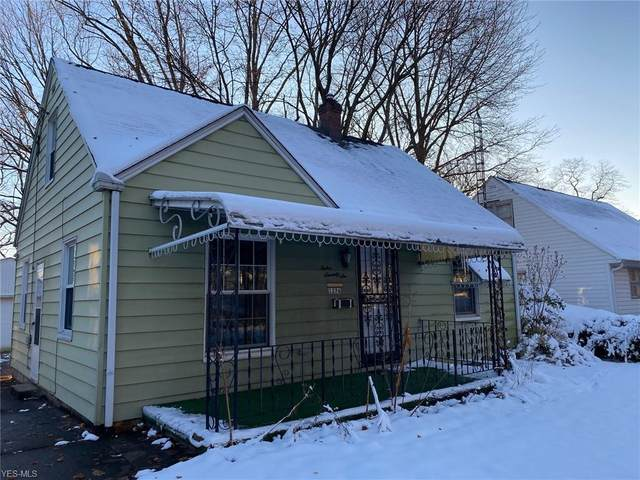 1276 Ottawa Avenue, Akron, OH 44305 (MLS #4243303) :: Keller Williams Chervenic Realty