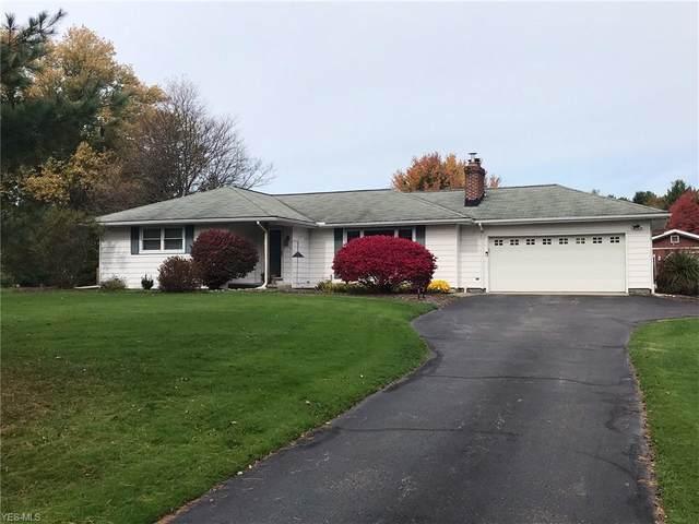 11870 Bean Road, Chardon, OH 44024 (MLS #4243308) :: The Art of Real Estate
