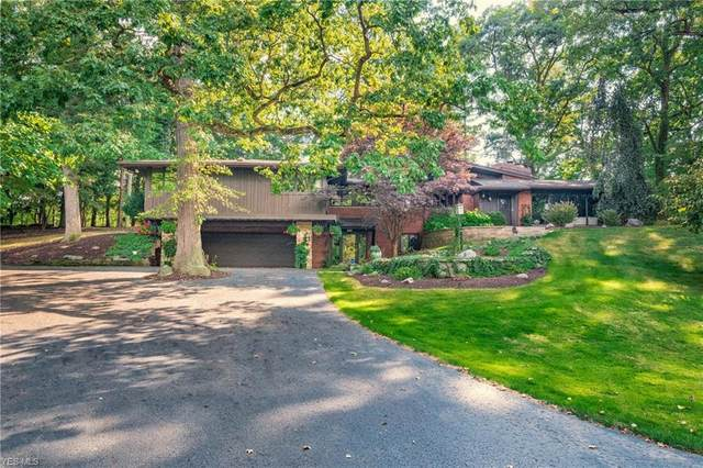 2661 Perry Drive NW, Canton, OH 44708 (MLS #4243315) :: RE/MAX Trends Realty