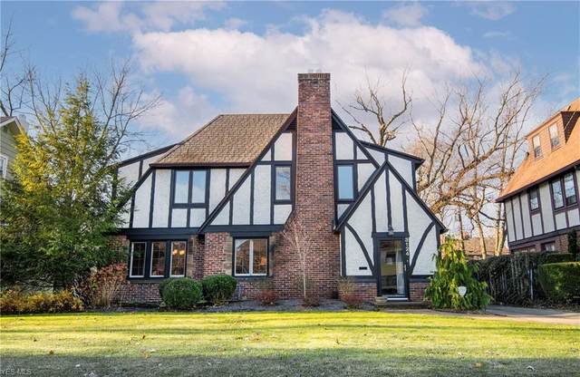 3124 Warrington Road, Shaker Heights, OH 44120 (MLS #4243317) :: TG Real Estate