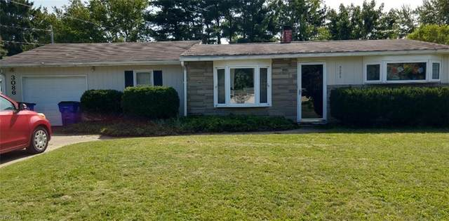 3086 Denny Road, Ravenna, OH 44266 (MLS #4243333) :: RE/MAX Trends Realty
